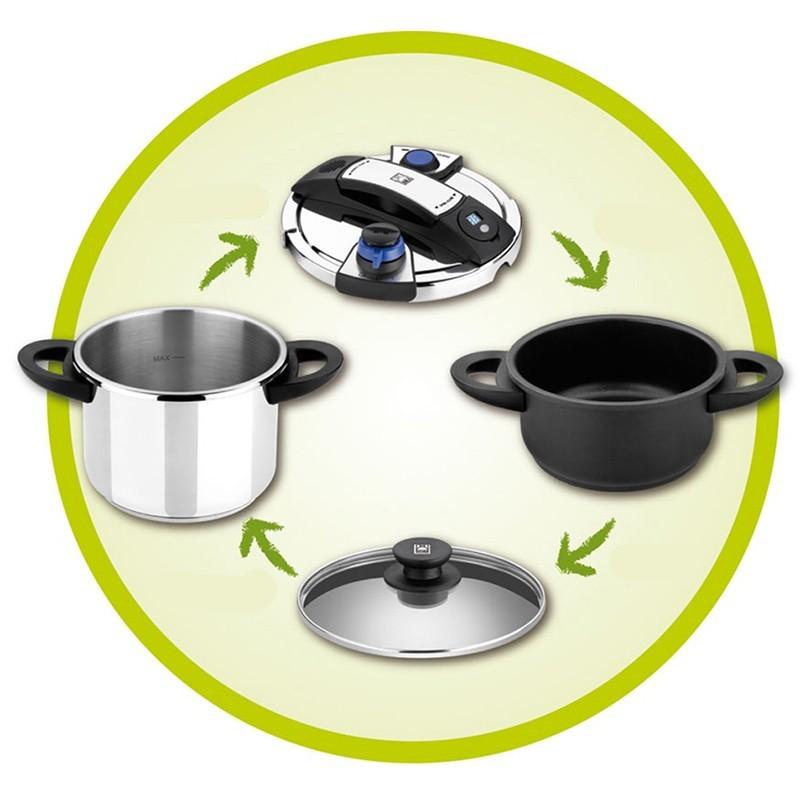Set de cuisinier bien cuisiner for Liquidation set de cuisine
