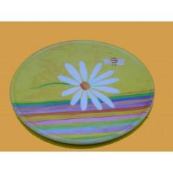 Dessous de plat floral