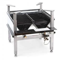 Brûleur gaz naturel pour micro brasserie - 31Kw
