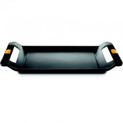 Plancha induction 45cm Castey avec accessoire offert