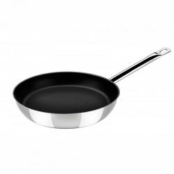 Poêle Professionnelle 30cm Induction - Bien Cuisiner