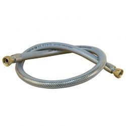 Tuyau gaz inox - 1m