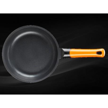 Poêle Induction 30cm Collection Prestige Orange