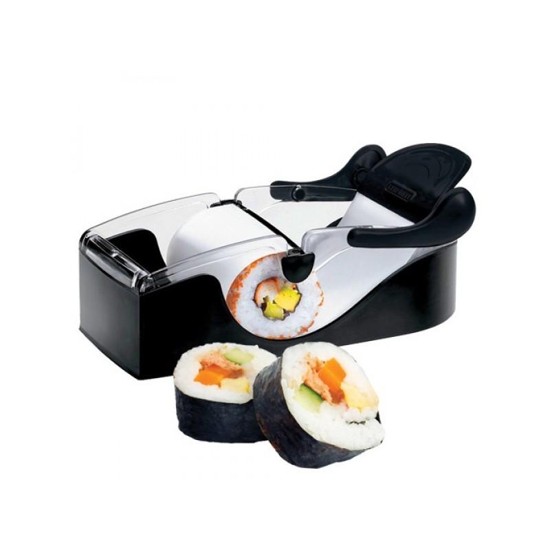 machine sushi makis. Black Bedroom Furniture Sets. Home Design Ideas