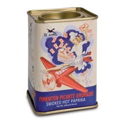 Paprika Fumé hot - 160g