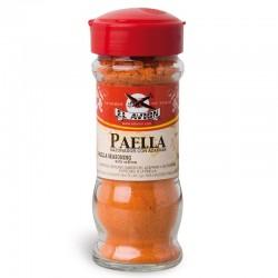 Epices pour Paella