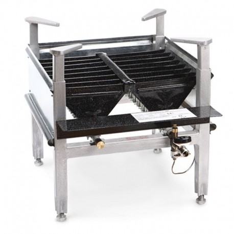 Brûleur Propane pour micro brasserie - 31Kw