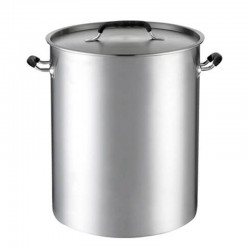 Cuve brassage inox 82 litres