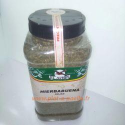 Menthe séchée 300 g - Bien Cuisiner