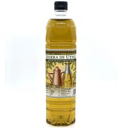 Huile d'olive extra vierge - 1 litre