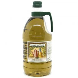 Huile d'olive extra vierge - 2 litres