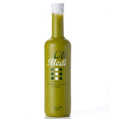 Huile d'olive extra vierge BIO Premium Olimedi - 500 ml