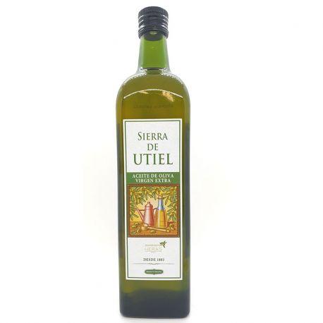 Huile d'olive extra vierge Sierra de Utiel - 1 litre