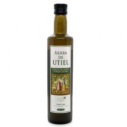 Huile d'olive extra vierge Sierra de Utiel - 750 ml - Bien Cuisiner