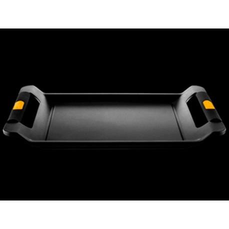 veritable plancha d 39 int rieur castey vulcano 45cm articles de cuisson haut de gamme. Black Bedroom Furniture Sets. Home Design Ideas