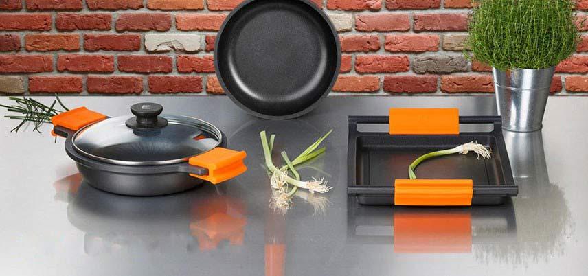ustensiles de cuisson induction haut de gamme bien cuisiner. Black Bedroom Furniture Sets. Home Design Ideas